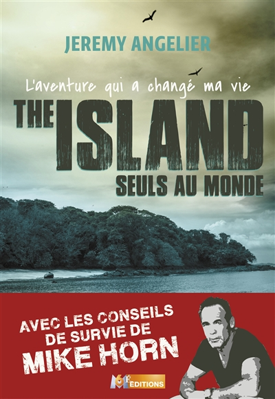 Angelier Jeremy - THE ISLAND SEULS AU MONDE